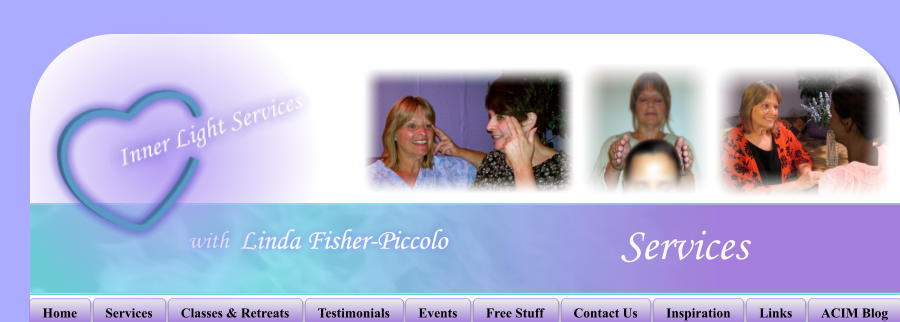 Linda Fisher-Piccolo with  Services